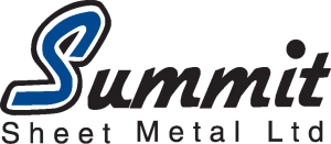 Summit Sheet Metal Logo
