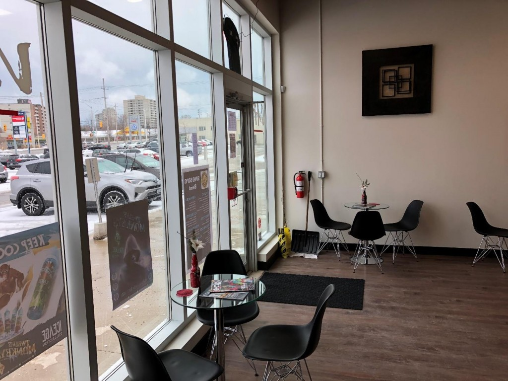 Occupancy Notice - Wharncliffe Plaza Lux Smoke 2